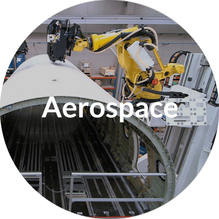Aerospace - ICARE Automation