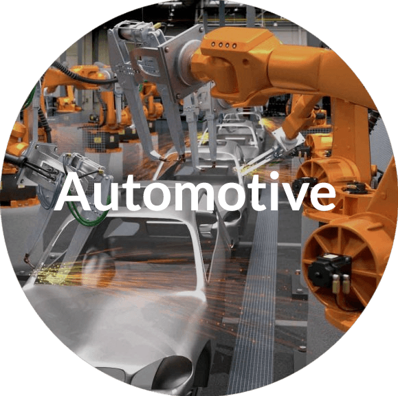 Automotive - ICARE Automation