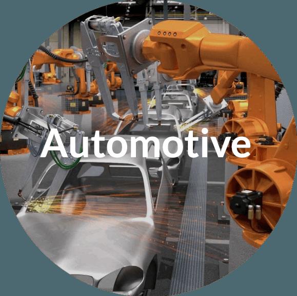 Automotive - ICARE Automation