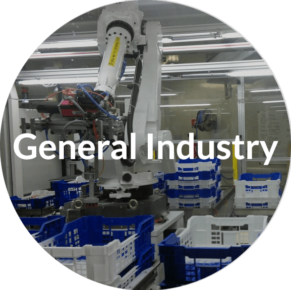 General Industry - ICARE Automation