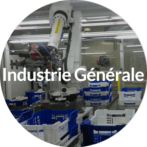 Industrie Générale